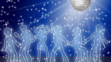 legislation soirée dansante
